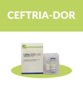 Ceftria-Dor