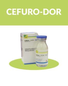 Cefuro Dor