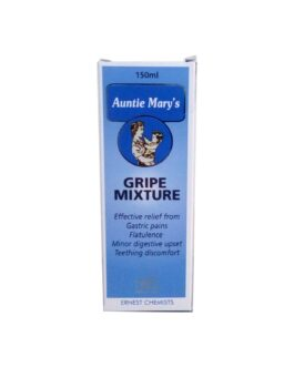 Auntie Mary Gripewater 150ml