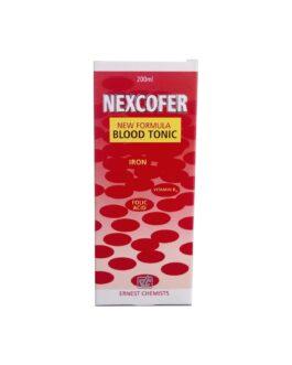 Nexcofer Blood Tonic 200ml
