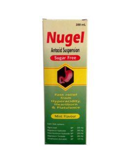 Nugel Susp. 200ml