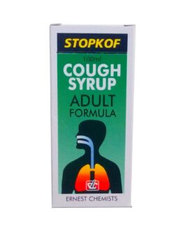 Stopkof Adult Syrup 100ml