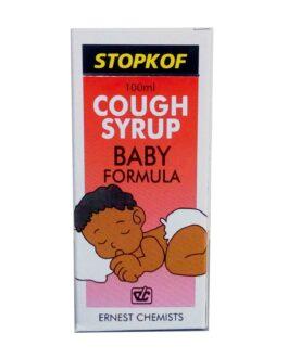 Stopkof Baby Syrup 100ml