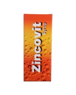 Zincovit Syrup 200ml